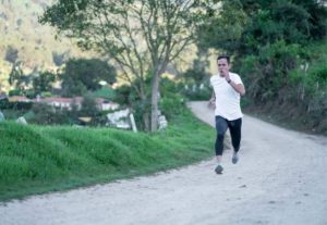 running workout techniques