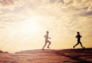 long run transition training