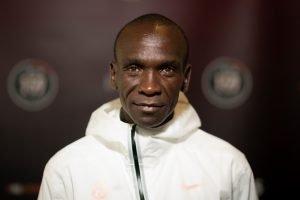 kenyan runner athlete