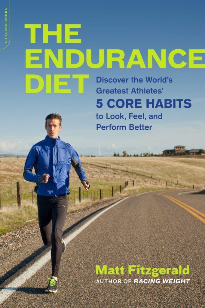The Endurance Diet Book