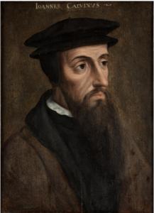 Calvanism by John Calvin