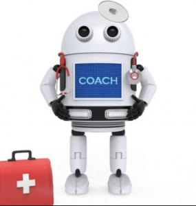 Robot Coach