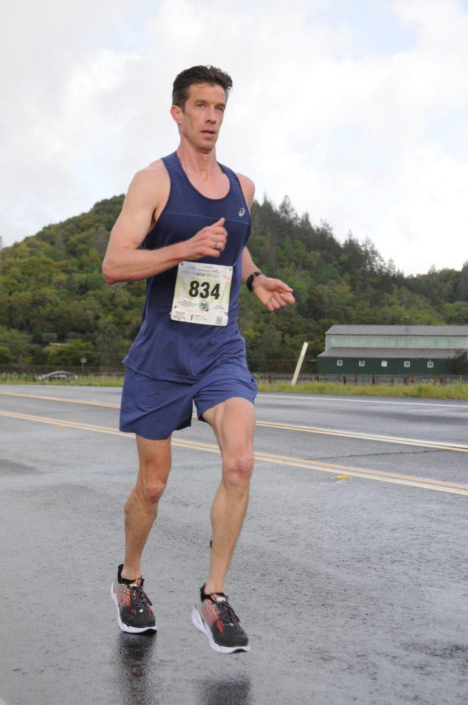 2016 Napa Valley Marathon
