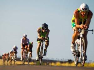 Excessive Training for Ironman Triathlon